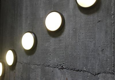 Kostenloses foto lampen im treppenhaus for Lampen treppenhaus