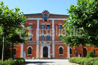 Rosenheim - Neues Rathaus
