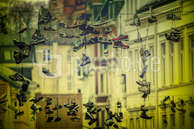 Schuhe aus Flensburg