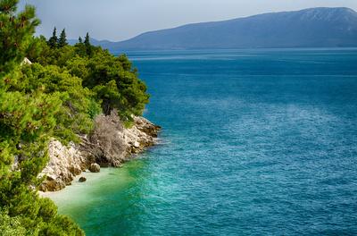 Kroatien Beach