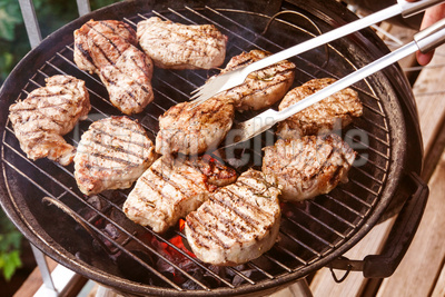 Grillparty 4