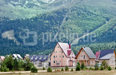 Blidinje in Hercegowina