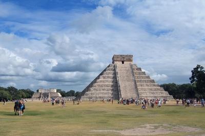 Chichén Itzá 7
