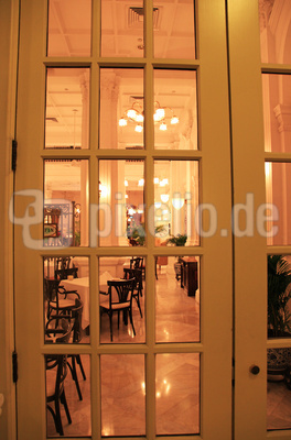 Raffles Hotel Singapur II