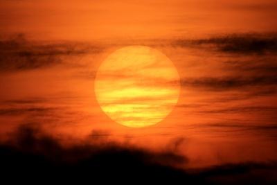 Sonnenuntergang 10