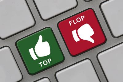 Top oder Flop ???