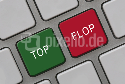 Top oder Flop ??? (nur Text)