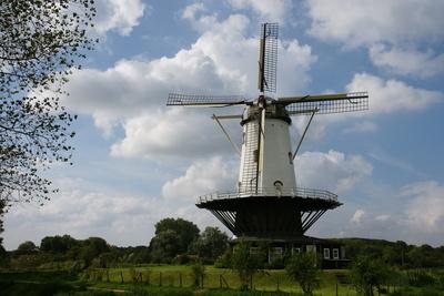 Mühle von Veere