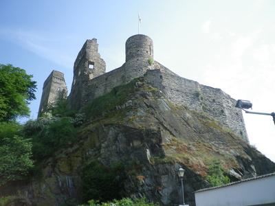 Burg in Kastellaun