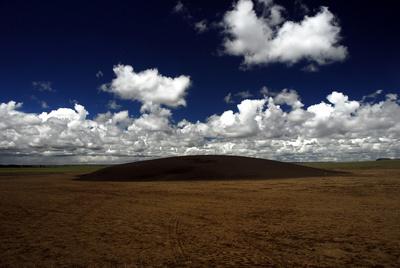 Shifting Sands - Wanderdüne in der Ngorongoro Conservation Area