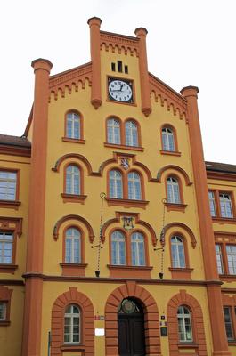 Prager Altstadtfassaden 01
