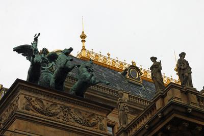 Prager Altstadtdetails 04