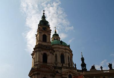 Barock in Prag 06