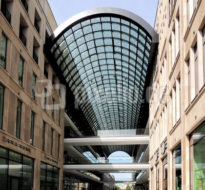 Mall of Berlin 1
