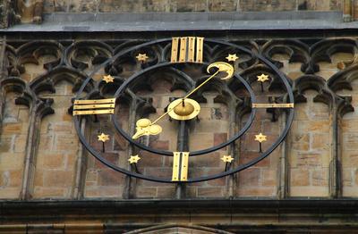 Prager Uhrenschätze 02