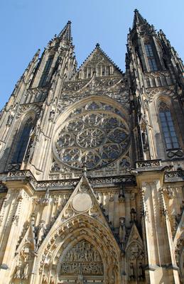 Prag - St.-Veits-Kathedrale 04