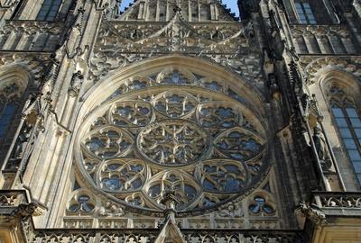 Prag - St.-Veits-Kathedrale 05