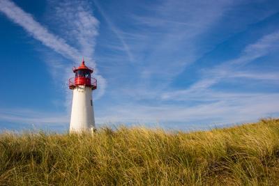 Insel Sylt - Leuchtturm List West 1