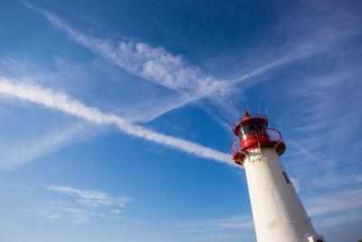 Insel Sylt - Leuchtturm List West 2