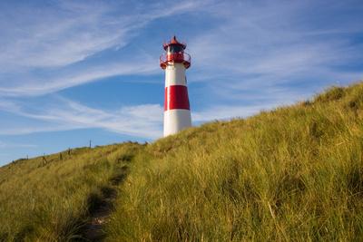 Insel Sylt - Leuchtturm List Ost 1