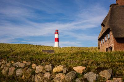 Insel Sylt - Leuchtturm List Ost 3
