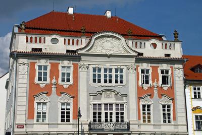 Prager Altstadtfassaden 05