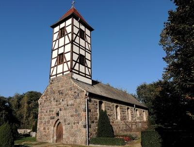 Dorfkirche Schenkenhorst