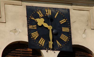 Prager Uhrenschätze 06