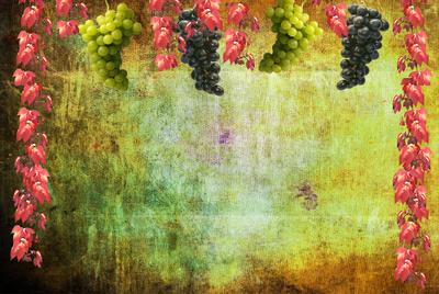 Hintergrund Weinfest