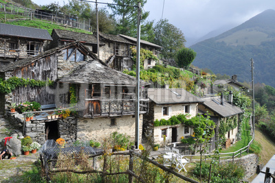 Schöner wohnen wäre schöner
