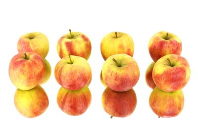 Apfel 43