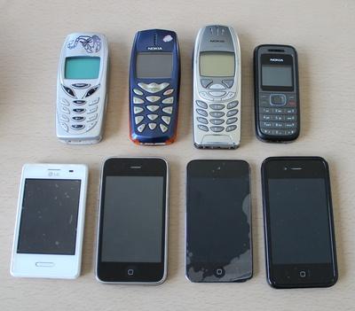 Handy Generations