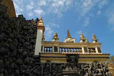 Prag - Die Gärten Wallensteins 06