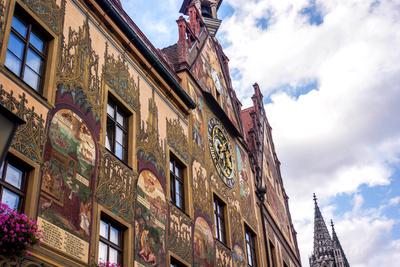 Rathaus Ulm 4
