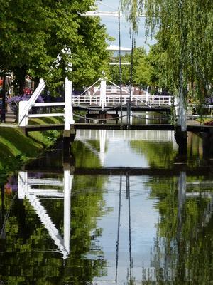 Brücken in Papenburg