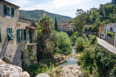 Dolcedo (Italien)
