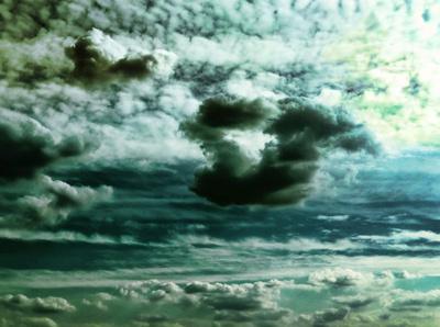 Sieglarer Himmel