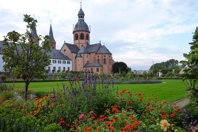 Kirche St. Marcellinus und Petrus