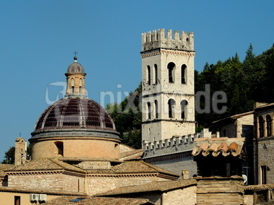 Pilgerort Assisi