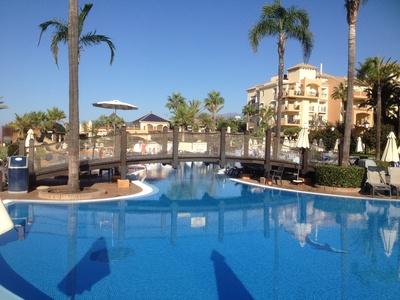 Marriott Marbella
