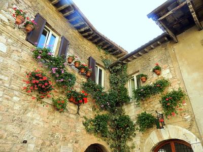 Impressionen aus Assisi