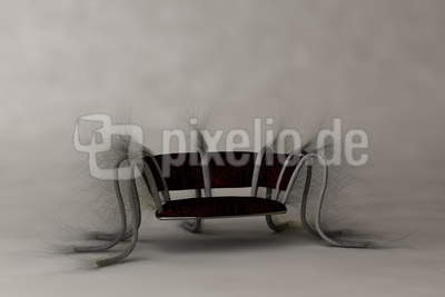 Spider Couch