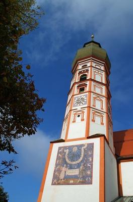 Klosterkirche Andechs 01