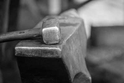 Schmiedshammer