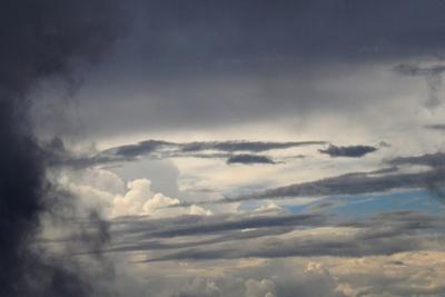 über den Wolken 7