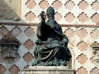 von Papst Julius III (1555).