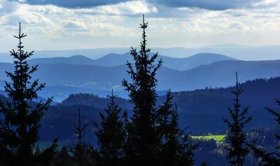 Herbst im Schwarzwald 02