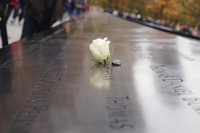 rose 9/11