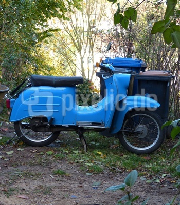 Moped - Schwalbe