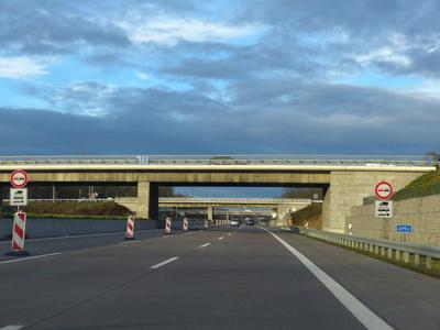 marode Brücken